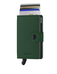 Secrid - Secrid Miniwallet Yard Green Wallet (1)