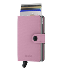 Secrid - Secrid Miniwallet Yard Rose Wallet (1)