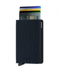 Secrid - Secrid Slimwallet Dash Navy Wallet (1)