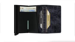 Secrid Slimwallet Dutchmartin N. Blue Cüzdan - Thumbnail