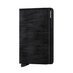 Secrid - Secrid Slimwallet Dutchmartin N. Blue Wallet