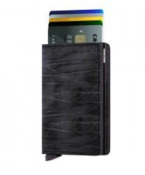 Secrid - Secrid Slimwallet Dutchmartin N. Blue Wallet (1)