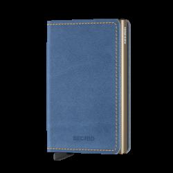 Secrid - Secrid Slimwallet İndigo3 Wallet