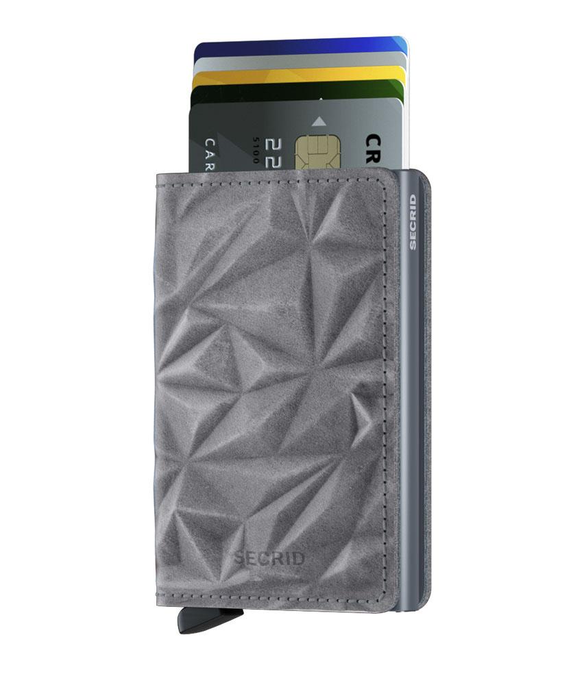 Secrid Slimwallet Prism Stone Wallet