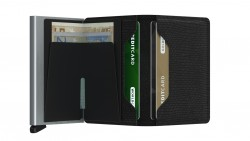 Secrid Slimwallet Rango Black Wallet - Thumbnail