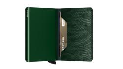 Secrid Slimwallet Rango Green Wallet - Thumbnail