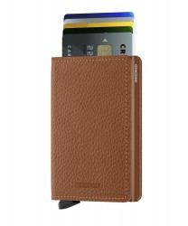 Secrid - Secrid Slimwallet Veg Caramello Wallet (1)