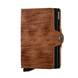 Secrid - Secrid Twinwallet Dutchmartin Whiskey Wallet