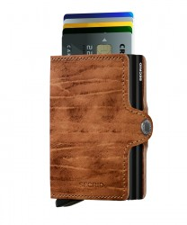 Secrid - Secrid Twinwallet Dutchmartin Whiskey Wallet (1)