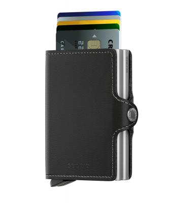Secrid - Secrid Twinwallet Org Black Wallet (1)