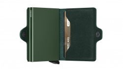 Secrid Twinwallet Orginal Green Cüzdan - Thumbnail