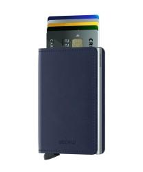 Secrid - Secrid Slimwallet Orginal Navy Wallet (1)