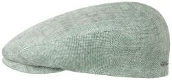 Stetson - Stetson Driver Cap Linen Green Grey Hat