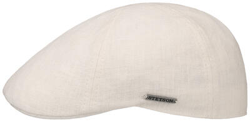 Stetson Texas Ramie Vintage Ekru Şapka